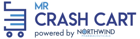 Eager to Meet your Crashcart needs
