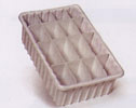 "6"" Tray Short Dividers"